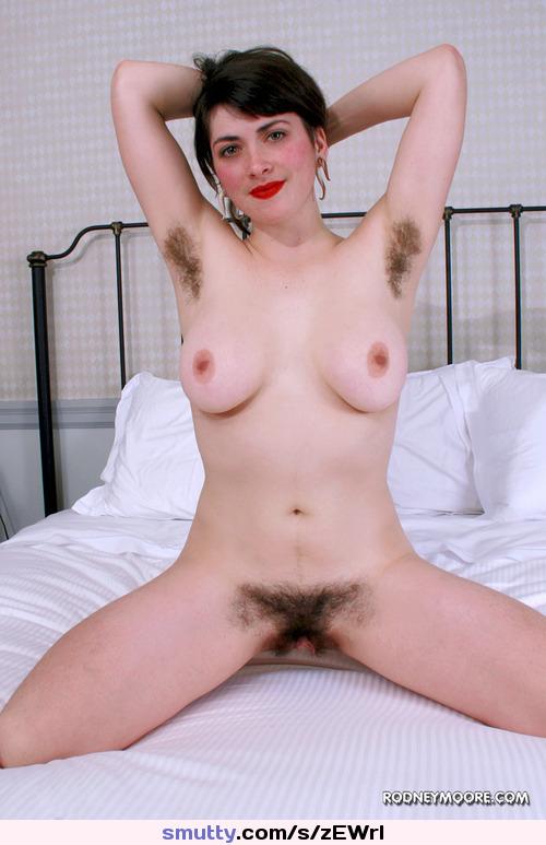 Haarig - Hairy