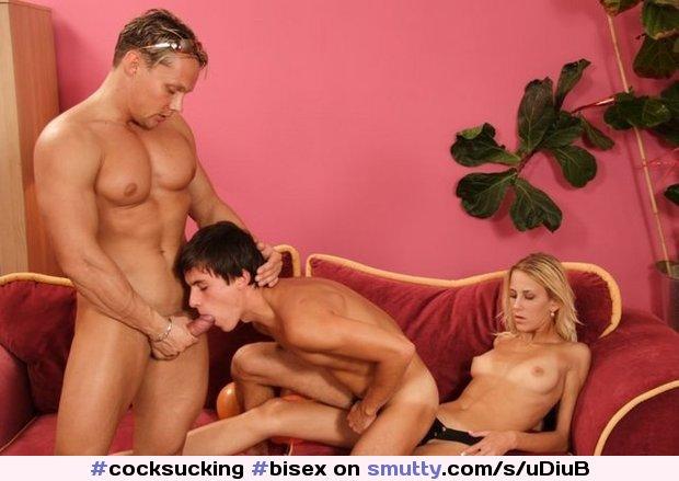 #bisex #bisexual #cocksucker #mmf #gay #blowjob #strapon #anal #forcedbi #humiliation #femdom #twink #threesome #toys #kinky #kink