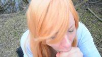 #gif #cumshot #jizz #handjob #handjobgif #cum #wank #cumonface #facial #facialcumshot #cumface #covered #teen #redhead #swallow