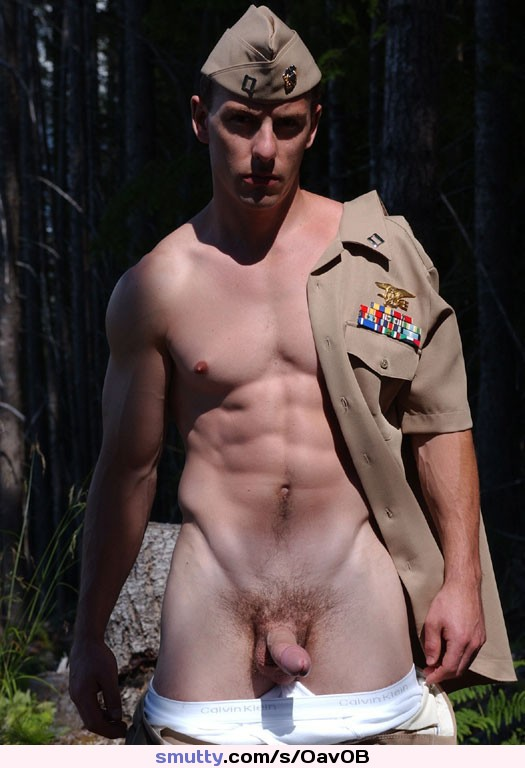 #military #marine #hotabs #averagedick