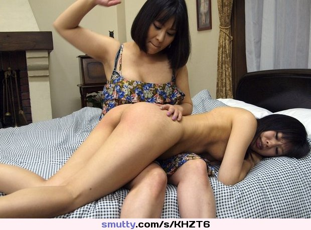State affairs Japanese spank mature concurrence
