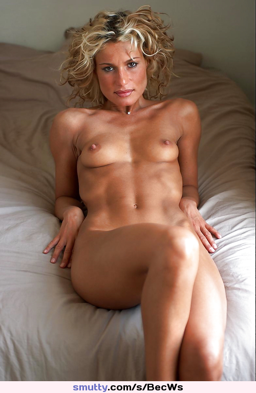 Excited too nude mature blonde curly hair made