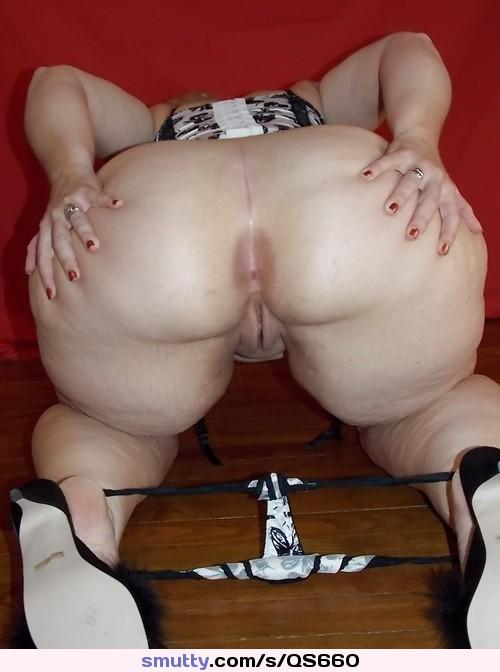 Bbw fat ass anal, france femdom bondage
