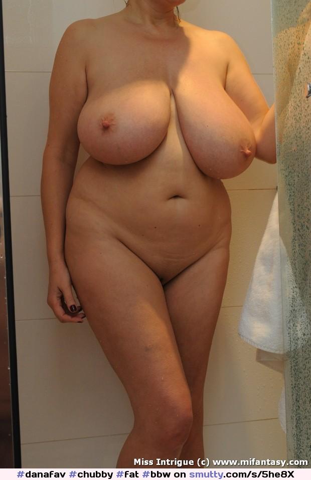 British bbw shower masturbation
