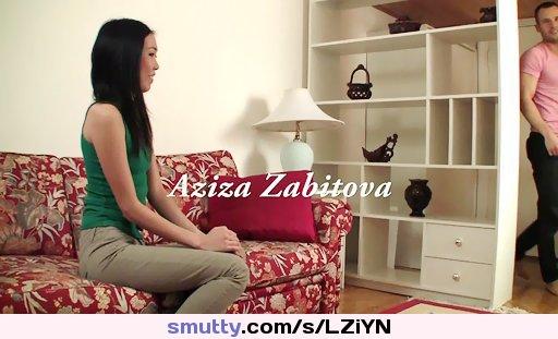 Aziza Zabitova defloration #defloration #defloweration