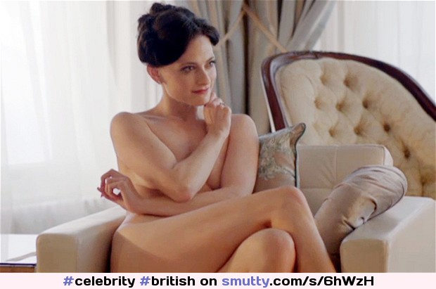#British #actress #LaraPulver #naked in her role of Irene Adler in BBC1's Sherlock