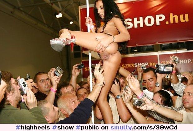 stripper pussy legs