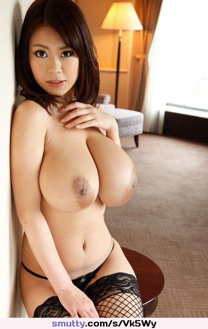 busty chinese Babe