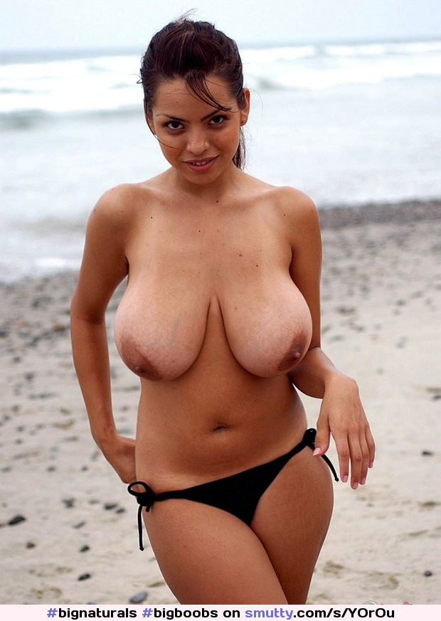 sagging tits beach topless