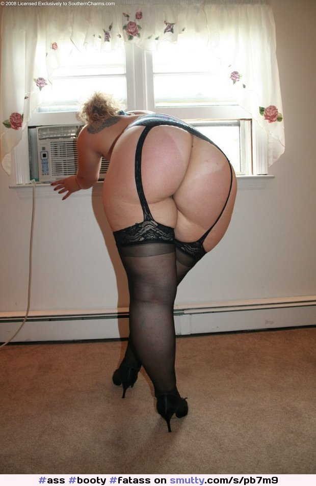With milf round ass stockings was specially