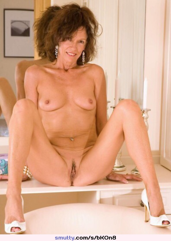 Very gilf with tiny tits join told