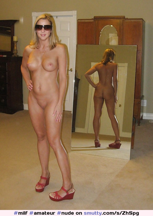 Idea You Nude fit amateur milf interesting