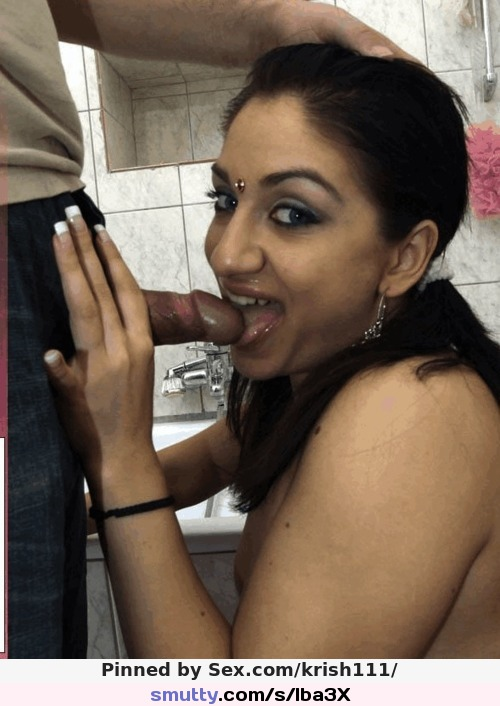 Hot Indian Blow Jobs
