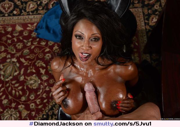 #DiamondJackson