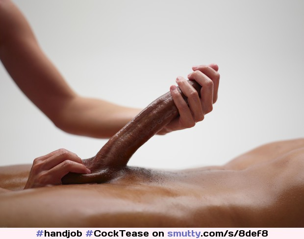 #handjob #CockTease #PleasingHim #ballgrabbing #massage #cockmassage #oiled #oilmassage #cockrub #BallSqueeze #BallPlay #longcock #bigdick