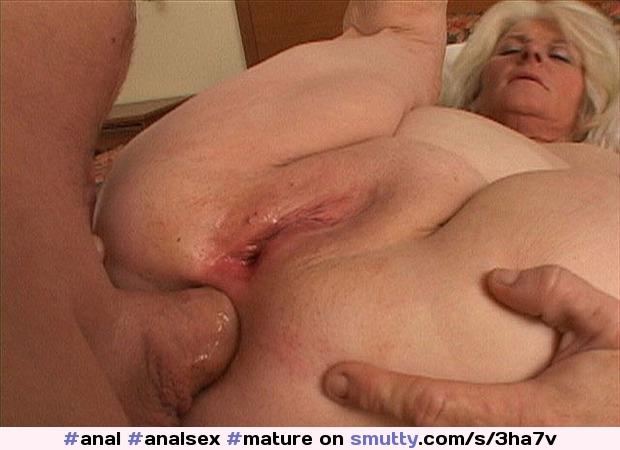 #anal#analsex#mature#milf#mom#mommy#cougar#wife#olderwomen ...