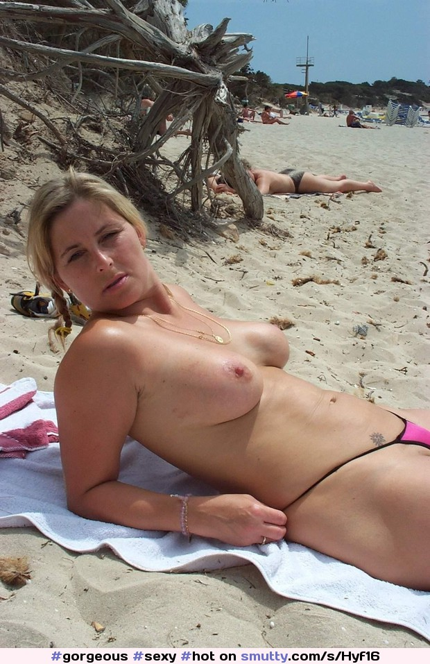 Buffy Nude