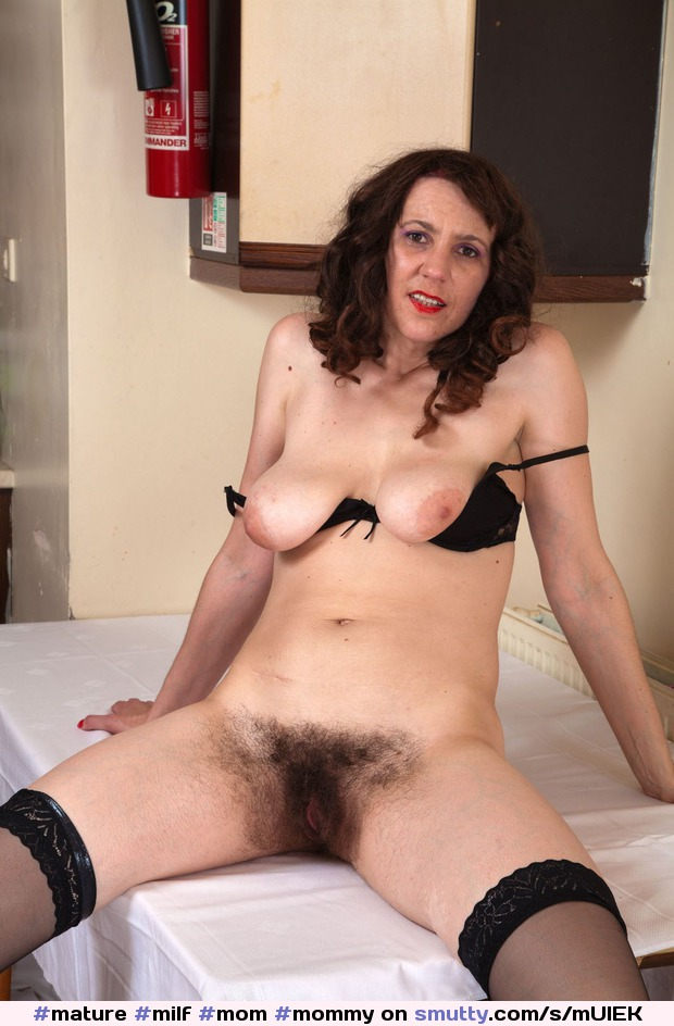 Uk mom helena price fingering her ass and hairy pussy - 94 part 4