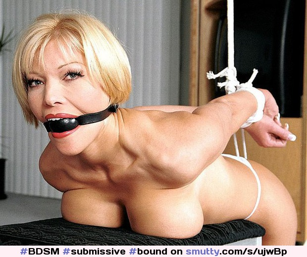 Are absolutely Blonde milf bondage words... super