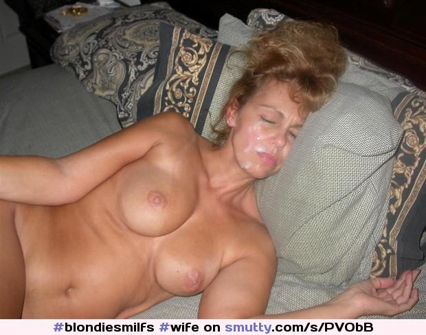 Blonde nude tumblr