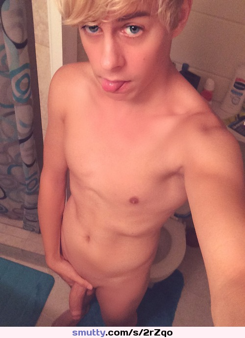 Twink flaccid nude