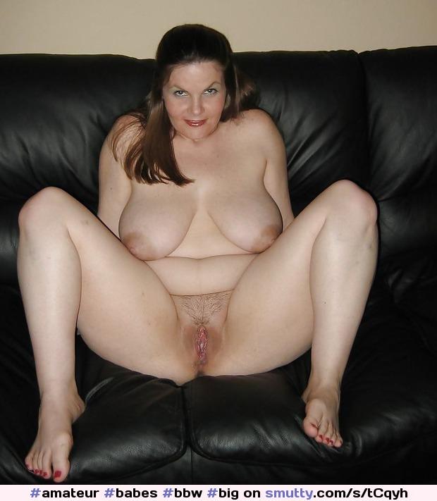 Bbw huge tits chubby mature amateur
