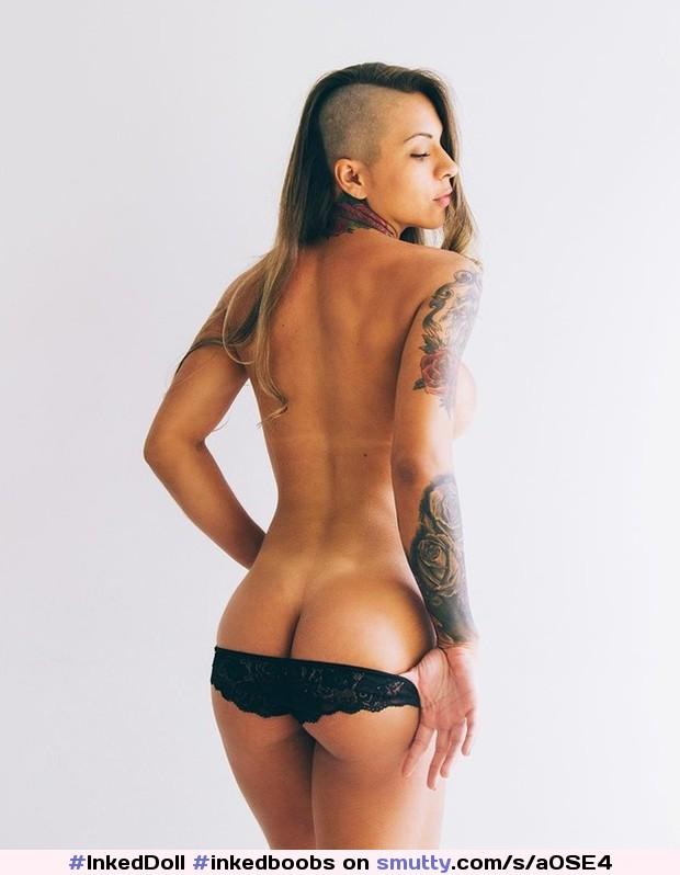 #InkedDoll #inkedboobs #tattoos #tattooed #TattooBeautys #TattooedBody #tattoo #tattoed #sexy #perfect #TattooedNipples #babe