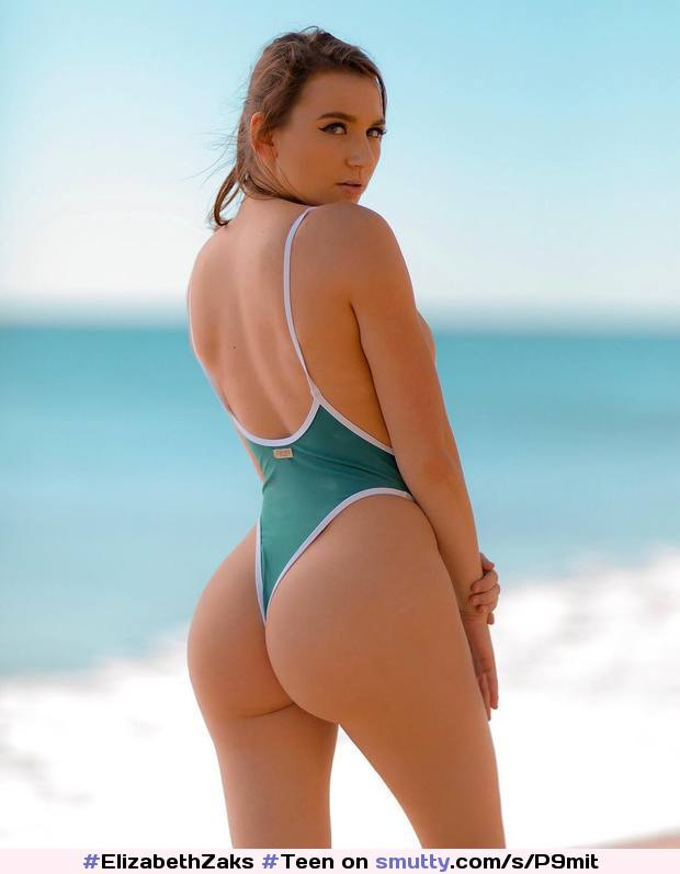 #ElizabethZaks #Teen #NNTeen #NN #Nonnude #Ass #Booty #NiceAss #Babe #BubbleButt #Pawg #Whooty #Fit #Athletic #PerfectBody #Model #OnePiece