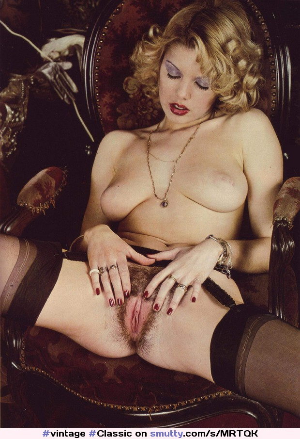 Opinion obvious. Retro vintage big tits pussy were