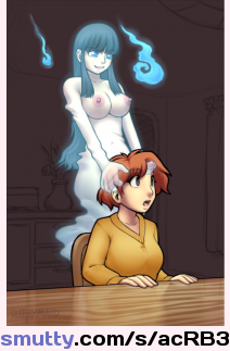 tube fucked by ghost Hentai