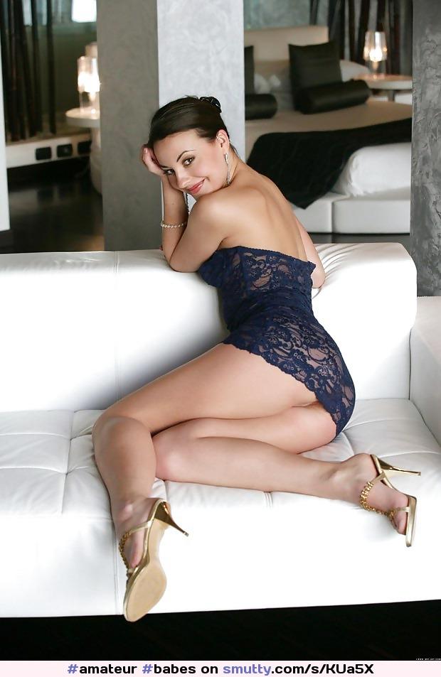 lingerie hot mom uniform