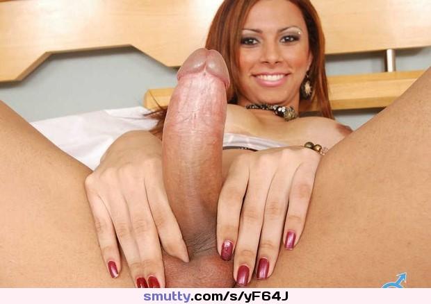 shemale big dick Hot