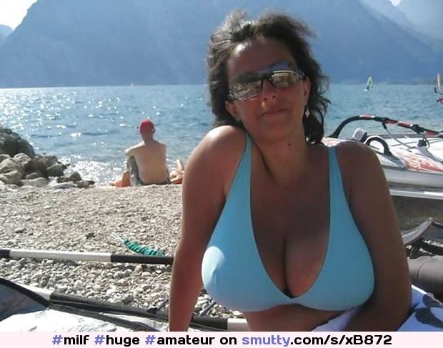 image German mom takes a load on her big dates25co