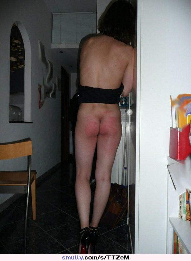salope venale salope dans sa cuisine