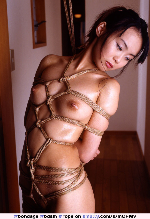 Horny need Asian girl rope bondage sexyy damn