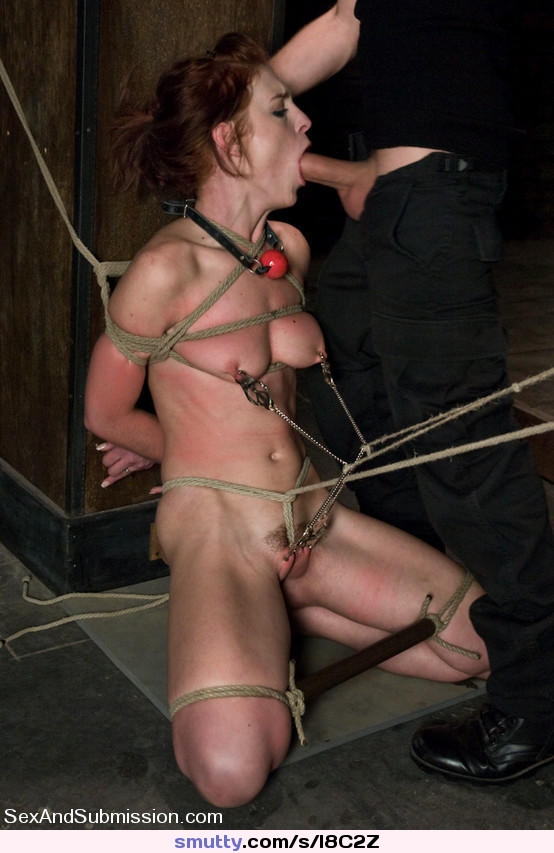 bondage and discipline photos fellatio