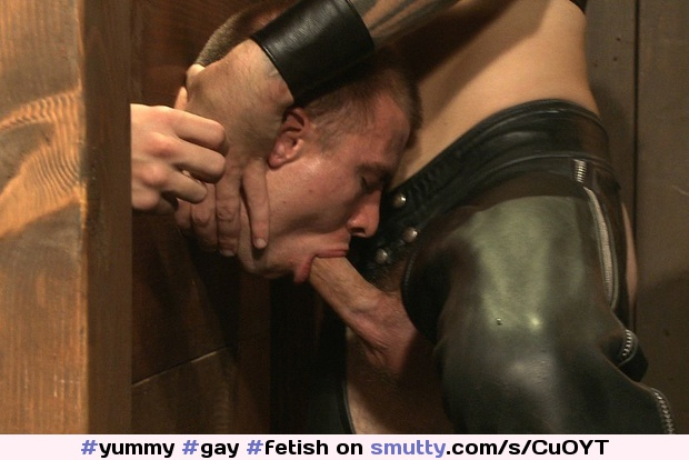 #yummy#gay#fetish#facefuck#kinky#leather#chaps#queer#sexy#rough#mouthfuck#cocksucking#stocks#bondage#restrained#cocksucker#blowjob#bitchboy