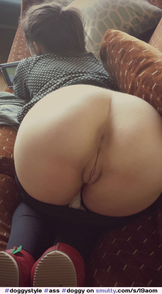 Shaved Redhead Teen Pussy