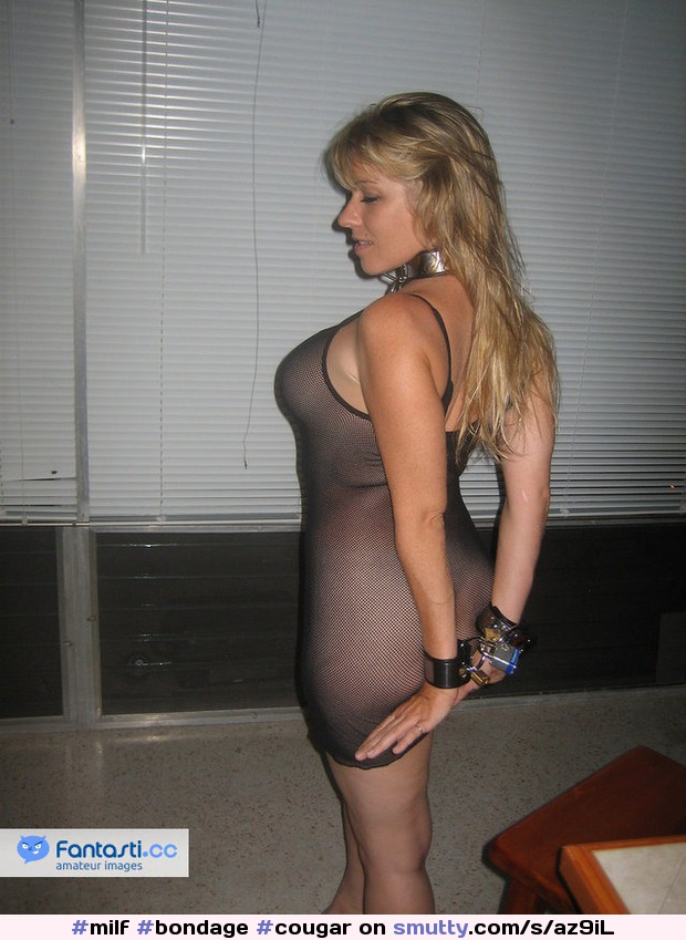 milf cougar submission