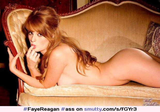 #FayeReagan #ass #redhead #redhair #Thin #fit #tight #pornstar #freckles #smallbreasts #ass