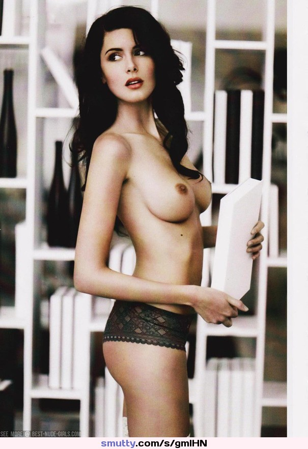 #juliaskalozub #sexy #babe #topless #lingerie #panties