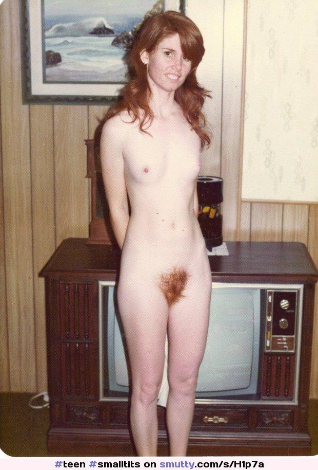 Free retro redhead nudes