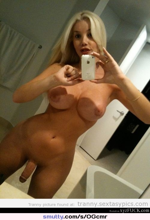Abstract thinking Real transexuals naked mirror pics