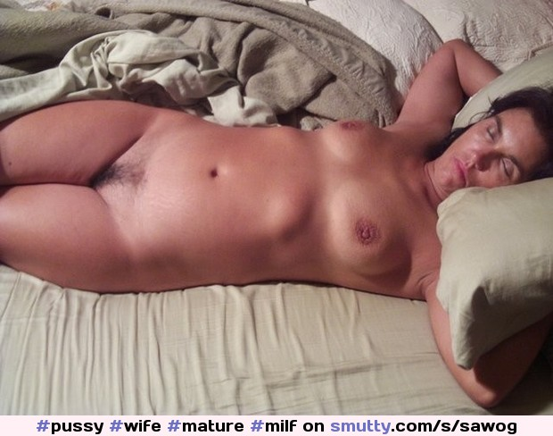 passed out naked cunt