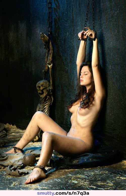 Chained Bdsm