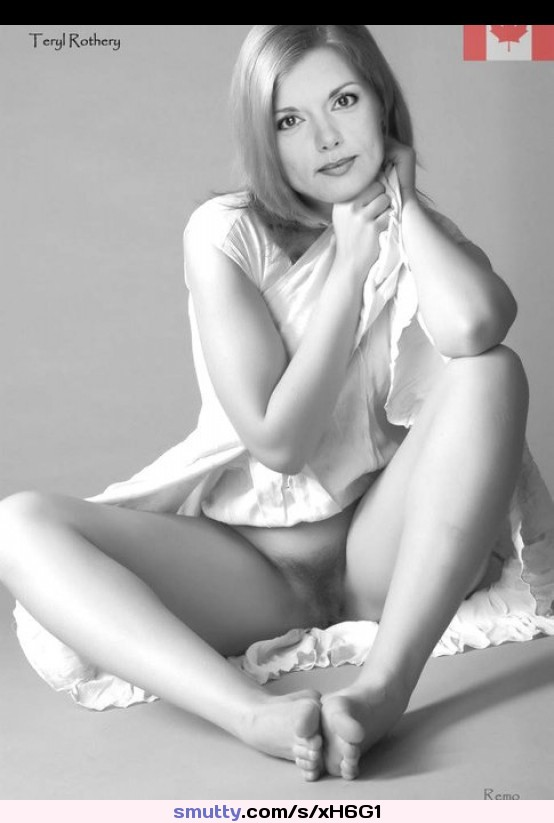 teryl rothery naked