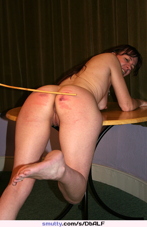 Caning Bdsm