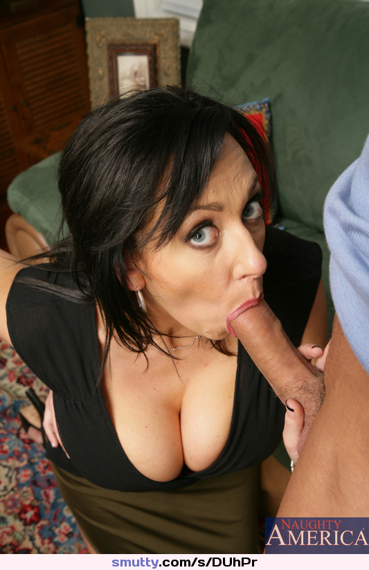 For explanation, Hot busty mom bj