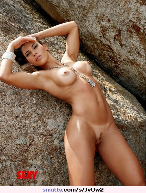Bridgette nude yoga