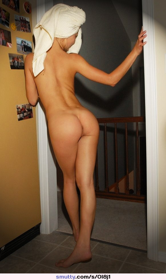 ass Naked back